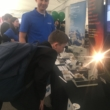 Year 7 trip to the STEM showcase at Plymouth University