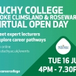 Virtual Open Day – Duchy College