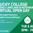 Duchy College Virtual Open Day