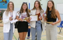 GCSE Results Day 2020 – 20th August