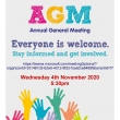 Saltash Community School AGM