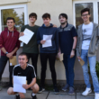 Fantastic results from A level and Level 3 students